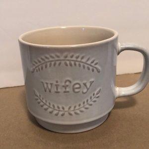 WIFEY mug!!!